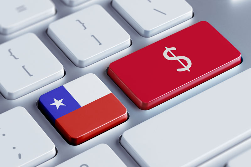 AFP Chile: Primer retiro del 10% de fondos